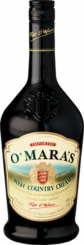 Omaras Irish Country Cream 1.5L