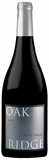 Oak Ridge Lodi Old Vine Petite Sirah (case of 12)