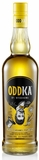 Oddka Vodka Salty Caramel Popcorn Vodka 1L