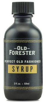 Old Forester Old Fashioned Syrup