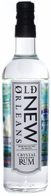 Old New Orleans Crystal Rum 750ML