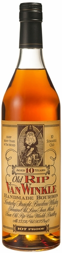 Old Rip Van Winkle 10 Year Bourbon 750ML