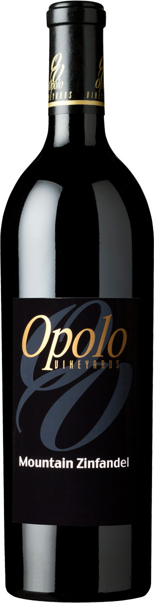 Opolo Mountain Zinfandel 750ML