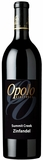 Opolo Summit Creek Zinfandel