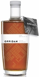 Oppidan Malted Rye Whiskey 750ML N/V