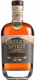 Oregon Spirit Straight American Bourbon Whiskey