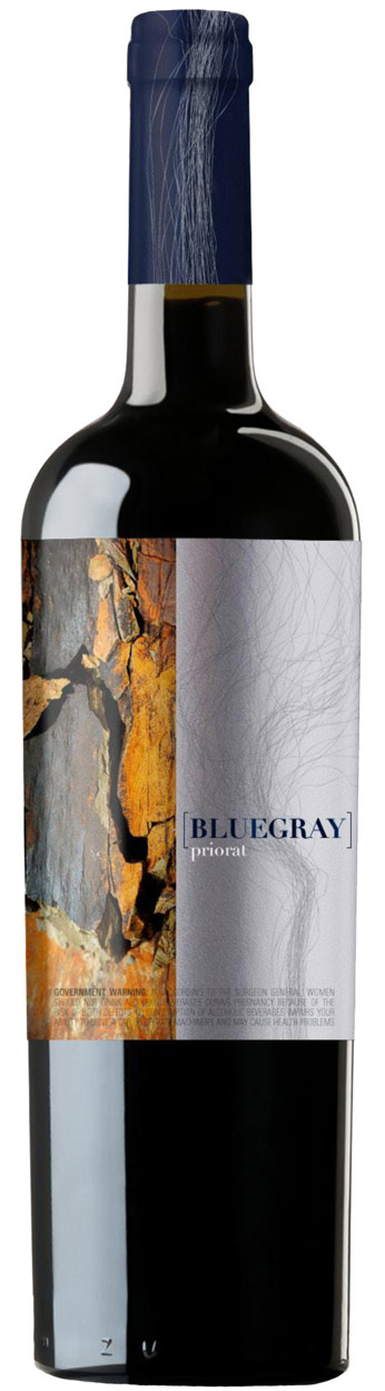Oro BlueGray Priorat 750ML
