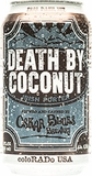 Oskar Blues Death by Coconut Irish Porter 4PK