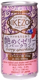 Ikezo Sparkling Jelly Sake Berry Mix 180ml