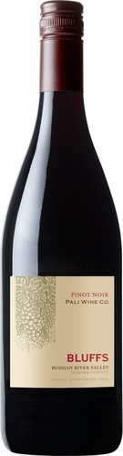 Pali Bluffs Russian River Pinot Noir 750ML