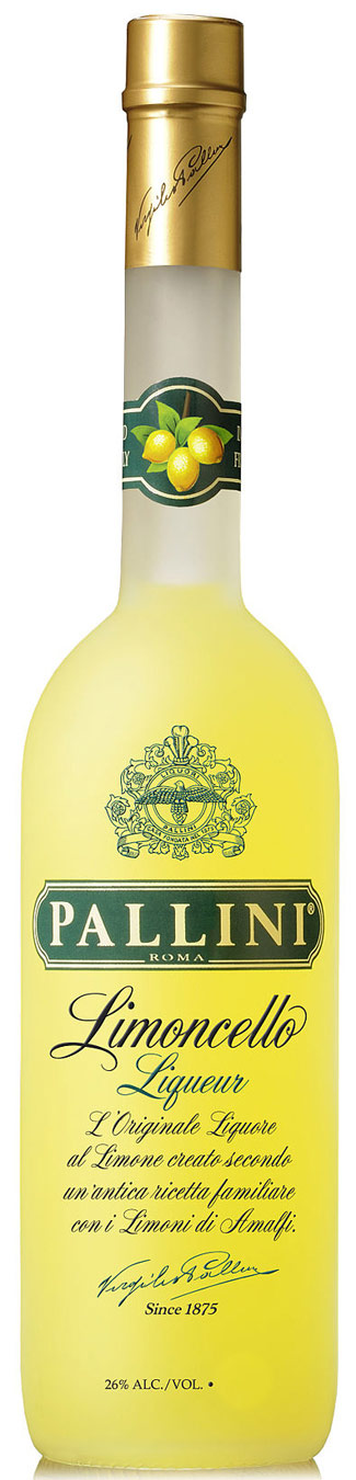Pallini Limoncello 375ML