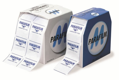 Parafilm M Whiskey Bottle Sealing Film (4 X 125)