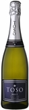 Pascual Toso Brut Chardonnay Sparkling Wine 750ML NV