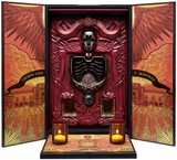 Patron X Anejo Guillermo Del Toro Limited Edition Set
