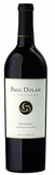 Paul Dolan Vineyards Zinfandel 2013