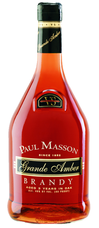 Paul Masson VS Brandy 1L