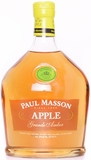 Paul Masson Apple Flavored Brandy