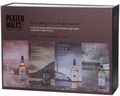 Peated Malts of Distinction 50ml Gift Box