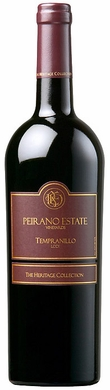 Peirano Estate Tempranillo 750ML