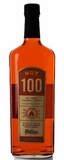 Phillips Hot Cinnamon 100 Proof Schnapps