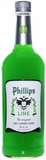Phillips Lime Vodka 1L