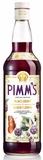 Pimm's Blackberry & Elderflower Liqueur