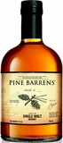 Pine Barrens Single Malt Whisky 375ML