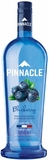 Pinnacle Blueberry Flavored Vodka 1L