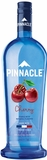 Pinnacle Cherry Flavored Vodka 1L