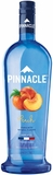 Pinnacle Peach Flavored Vodka 1L