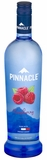 Pinnacle Raspberry Flavored Vodka 1L