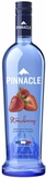 Pinnacle Strawberry Flavored Vodka 1L