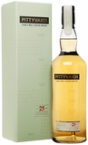 Pittyvaich 25 Year Old Single Malt Scotch Whisky