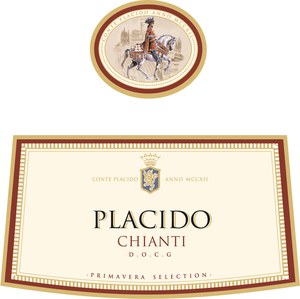 Placido Chianti 750ML