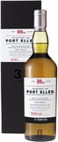 Port Ellen 31 Year Old 10th Release Single Malt Scotch