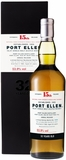 Port Ellen 32 Year Old 15th Release Single Malt Scotch