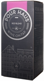 Pour Haus Red Blend 3L Box (case of 6)