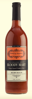 Powell & Mahoney Bloody Mary (case of 6)