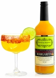 Powell & Mahoney Mango Passion Fruit Margarita 750ML (case of 6)