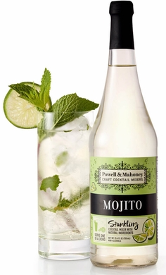 Powell & Mahoney Mojito (case of 6)