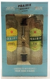 Prairie Vodka/Gin Gift Pack