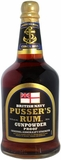 Pussers Gunpowder Proof British Navy Rum