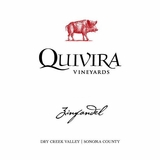 Quivira Dry Creek Valley Zinfandel 2014