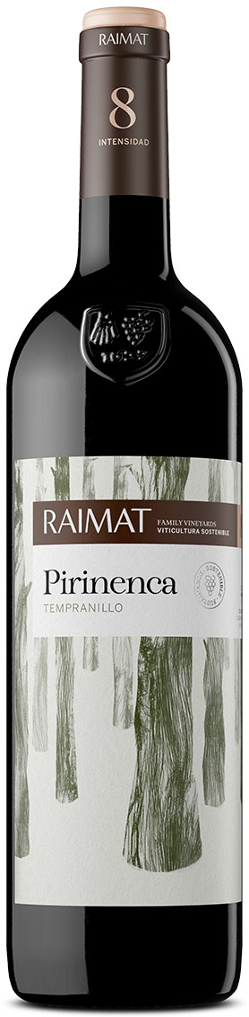 Raimat Tempranillo 750ML