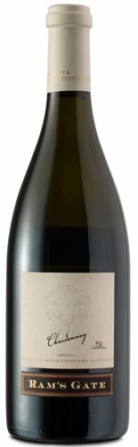 Rams Gate Hyde Vineyard Chardonnay 750ML 2014