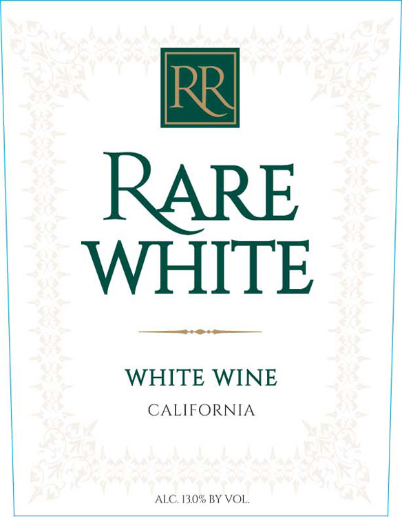 Rare 4 Grape Blend Rare White 750ML