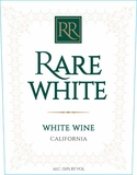 Rare 4 Grape Blend Rare White