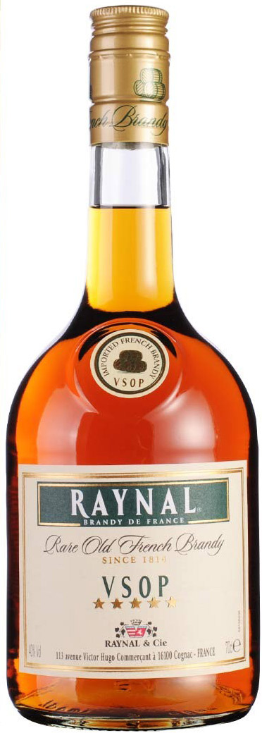 Raynal VSOP French Brandy 750ML