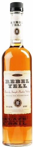Rebel Yell Bourbon 750ML