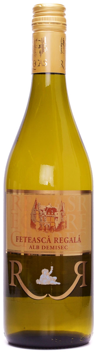 Recas Castle Feteasca Neagra (case of 12)